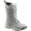 Columbia Winterstiefel Meadows Omni-Heat grau Outdoorschuhe# Damen